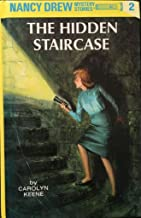 The Hidden Staircase [Revised Edition] (Nancy Drew Mystery #2)