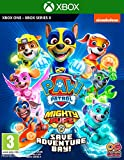 PAW Patrol Mighty Pups Save Adventure Bay Xbox One Game   Series X