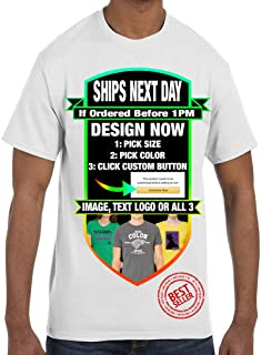 upload shirt design