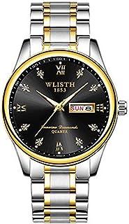 美しい機械腕時計メンズメンズ腕時計ベルトベルトメンズ腕時計非機械時計クォーツ時計