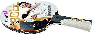 comprar comparacion Butterfly 85020 Timo Boll Gold - Raqueta de Ping Pong, Color Negro y Dorado