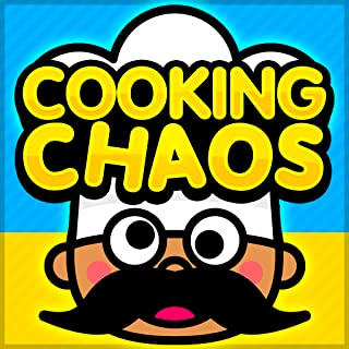 Cooking Chaos Burger Bar for Fire TV