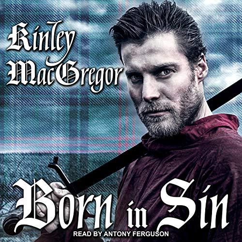 Born in Sin Audiobook By Kinley MacGregor cover art