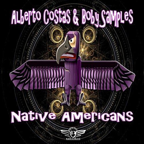 Native Americans (The Jocker Remix)