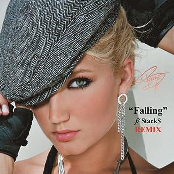 Falling (REMIX F/Stack$)