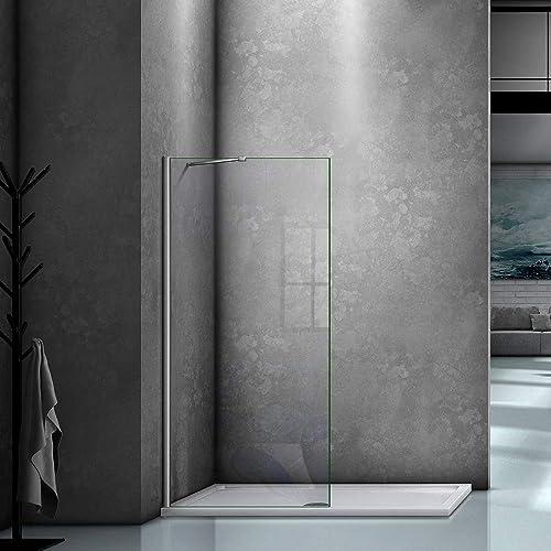 Wet Room Shower Screen Amazoncouk