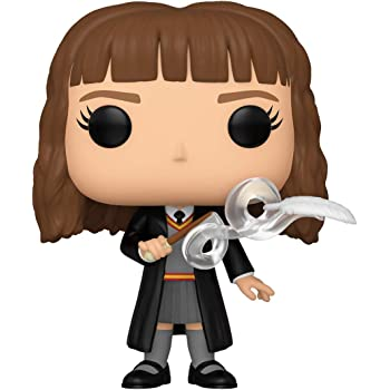 Funko Pop! Harry Potter: Harry Potter - Hermione with Feather, Multicolor