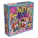 Party & Co. Junior Adultos Juegos de preguntas - Juego de tablero (Juegos de preguntas, Adultos, 40 min, Niño/niña, 8 año(s), Holandés)