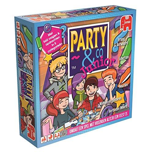 party en co junior kruidvat