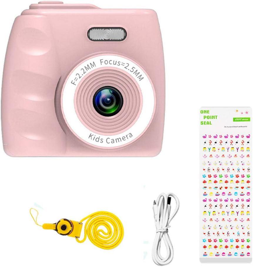 Gorgeous AG-NYQ Max 63% OFF 9 Megapixel Cartoon Children's Child Digital Camera Mini