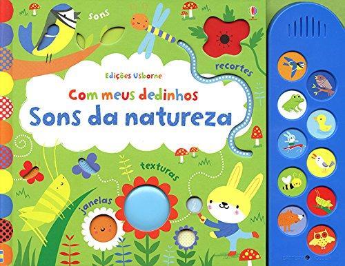 Sons da natureza: Com meus dedinhos