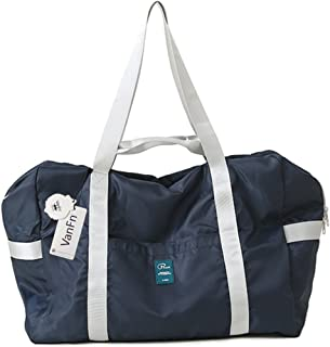 Travel Duffel Bag, Foldable Sports Duffels Gym Bag, Outdoor Totes, Sports Lightweight Shoulder Handbag, Rainproof Nylon Duffle Bags for Women & Men, Outdoor Weekend Bag, P.Travel Series
