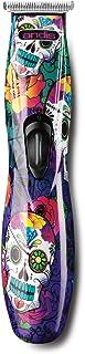 Andis HSM Slimline Pro Li T-Blade Sugar Skull Design Trimmer, 0.47 kg