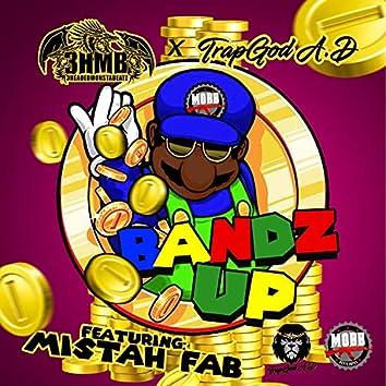 Bandz up (feat. Mistah F.A.B)