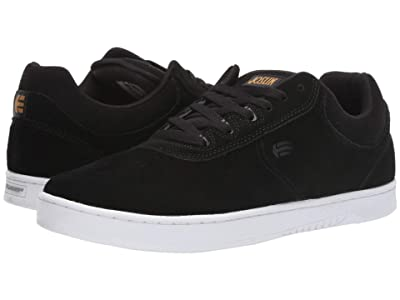 etnies Joslin (Black/White/Gum) Men