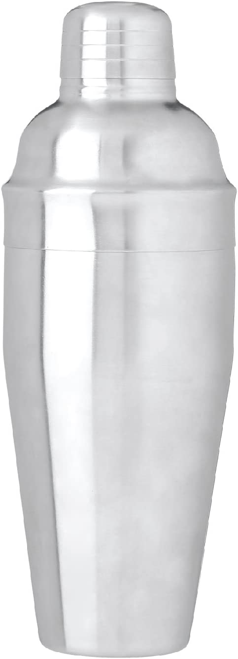 Thirsty Rhino Cosmo Professional 3-Piece 67% OFF of Cash special price fixed price Steel Stainless Cockta