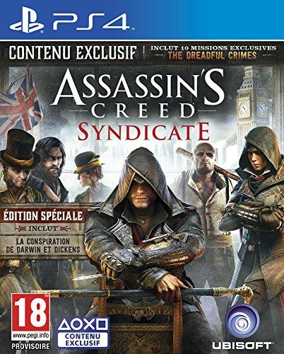 Assassin's Creed: Syndicate - Édition Spéciale [Importación Francesa]