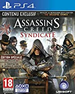 Assassin's Creed - Syndicate - édition spéciale