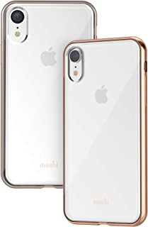 Moshi Vitros Protection Cover for iPhone XR, Gold