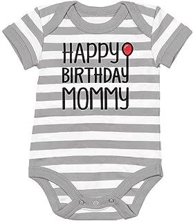 happy birthday mom baby