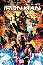 All-new Iron-Man - Tome 02 de Mike Deodato Jr.