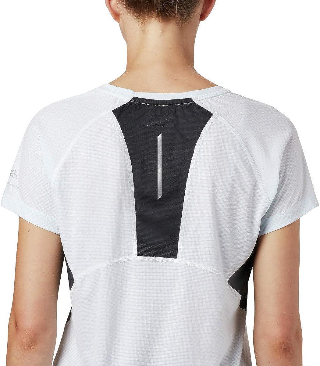Columbia Damen Titan Ultra Ii Short Sleeve Damen T-Shirt
