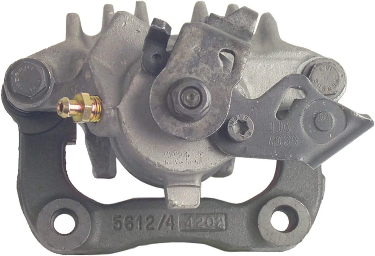 Cardone 19-B2570 Remanufactured Unloaded Brake Caliper Disc with Alternative dealer Latest item
