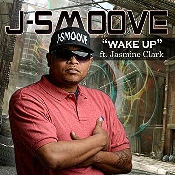 Wake Up (feat. Jasmine Clark)
