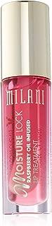Milani Moisture Lock Oil Infused Lip Treatment, Nourishing Raspberry, 0.10 Ounce