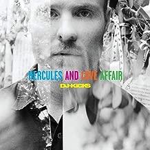 Hercules & Love Affair DJ-Kicks