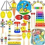 Wesimplelife Juguetes Musicales Instrumentos Musicales para Niños Música...