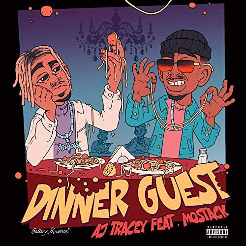 AJ Tracey feat. Mostack