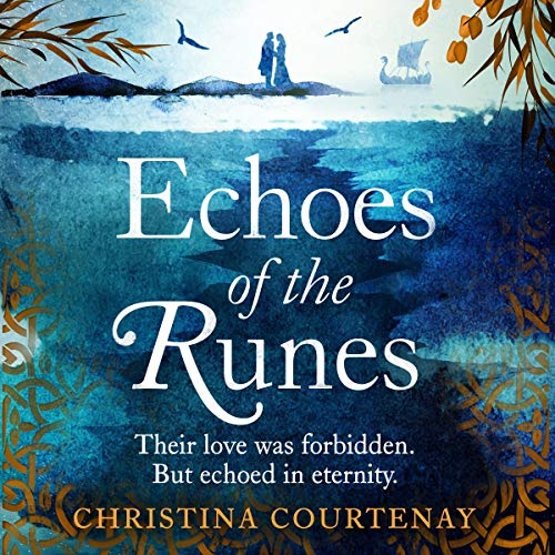 Page de couverture de Echoes of the Runes