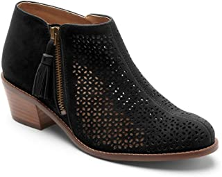 Women's Joy Daytona Ankle Boot - Ladies Bootie with Concealed Orthotic Support