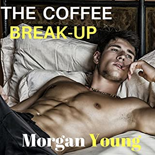The Coffee Break-Up     Summer Heat, Book 2              By:                                                                                                                                 Morgan Young                               Narrated by:                                                                                                                                 Helena Teal                      Length: 5 hrs and 29 mins     18 ratings     Overall 4.1