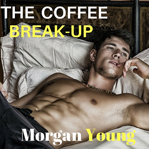 The Coffee Break-Up audiobook cover art