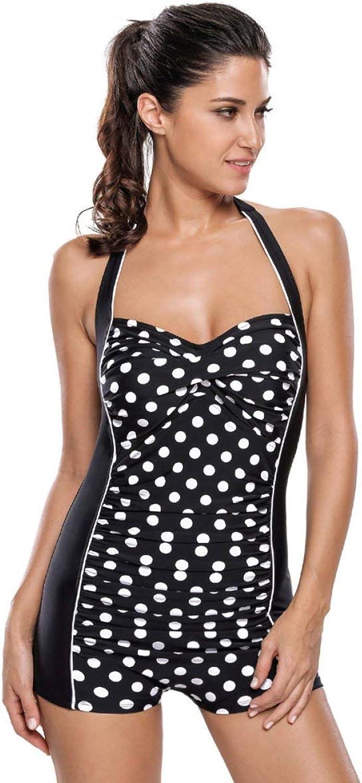 FuweiEncore Großformat-Badeanzug Sexy Hosenträger Halfter Halfter schlanke Hose (Farbe   Wie Gezeigt, Größe   L) B07M7G9BRN  Angemessene Lieferung und pünktliche Lieferung