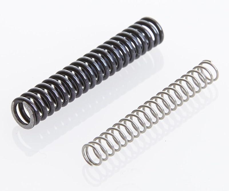 擁する腹部以下ケーエス産業(KSSC) スーパースプリング Dシリーズ 圧縮コイルばね 5076 (20個入)