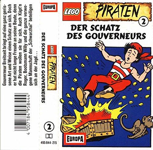 LEGO Piraten - #2 - Der Schatz des Gouverneurs