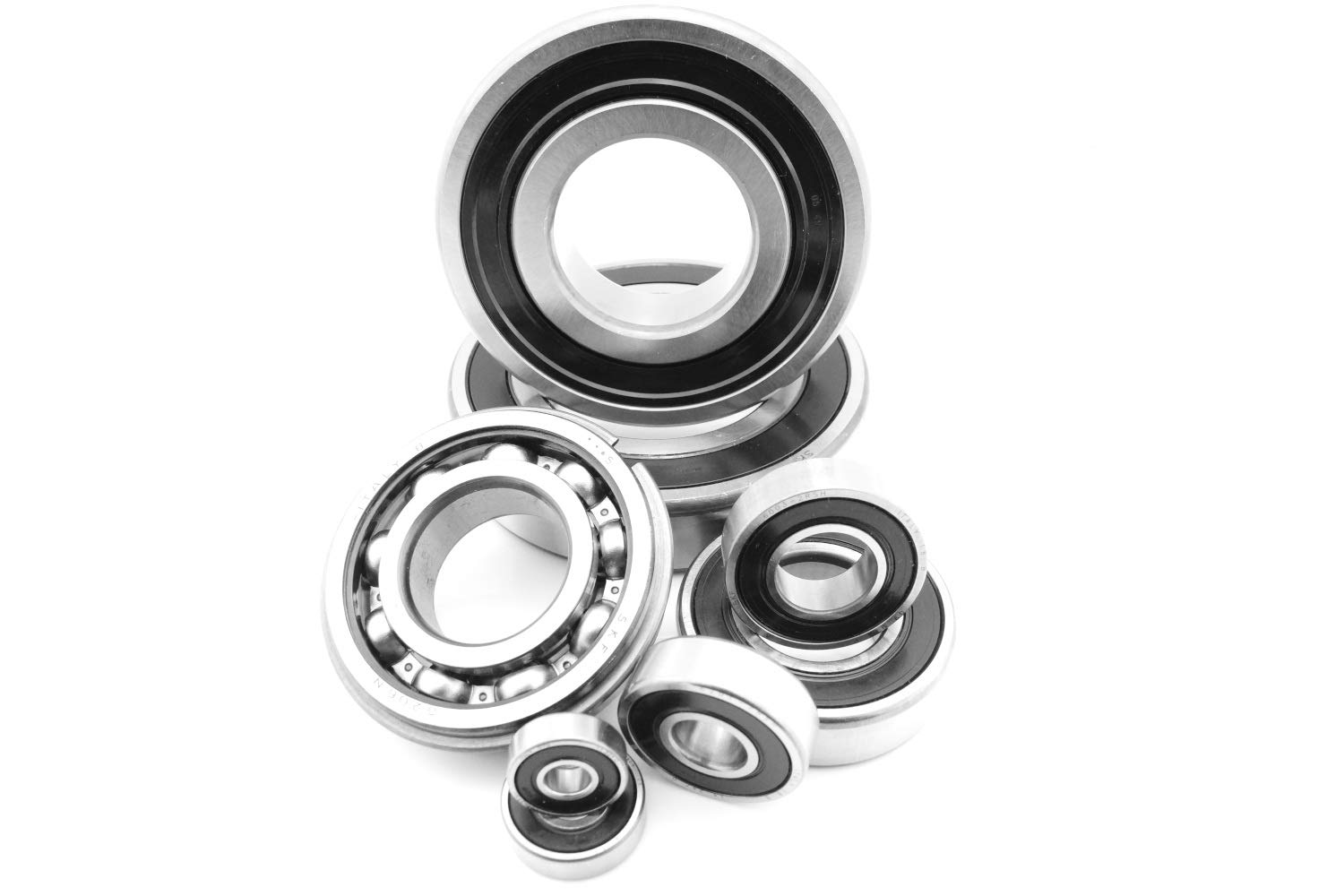 SKF 6205-2RSH C3 Single Row Ball Ship Large discharge sale Free New color Same Day with Bearing