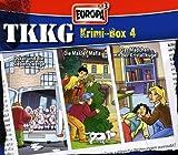Tkkg Krimi Box 04 - Tkkg