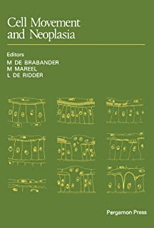 Cell Movement and Neoplasia: Proceedings of the Annual Meeting of the Cell Tissue and Organ Culture Study Group, Held at the Janssen Research Foundation, Beerse, Belgium, May 1979
