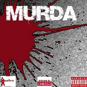 Murda (feat. Nucklez Castro & Prettboy Paperz) - Single