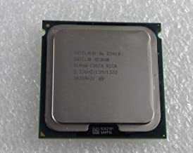Intel Quad Core Xeon E5410 2.33GHz/12M/1333 CPU- SLANW (Renewed)