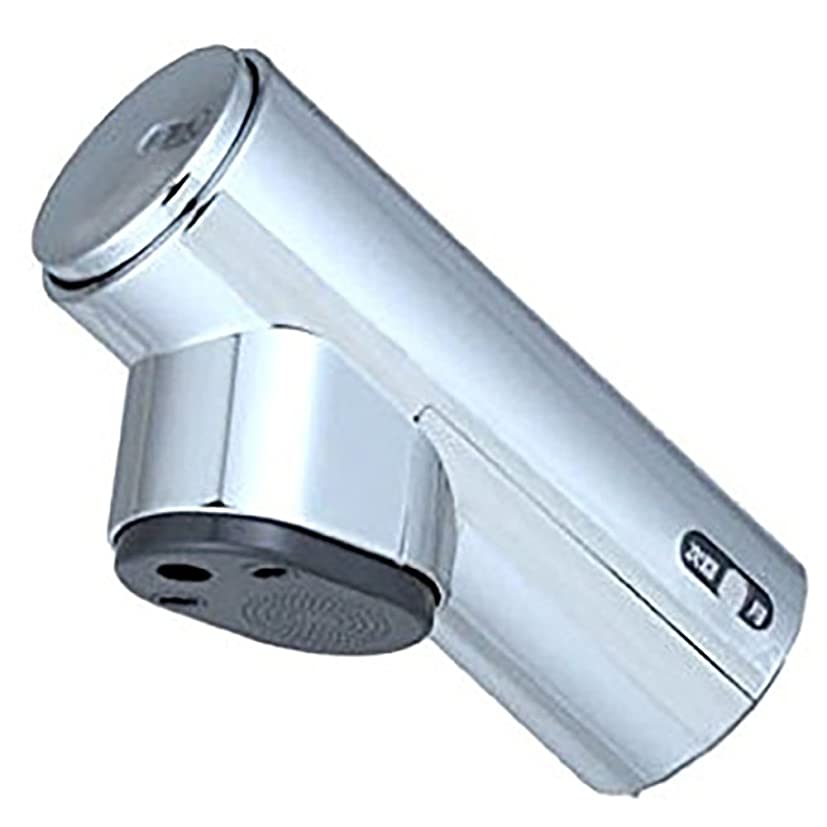 カーフ驚かすご飯LIXIL(リクシル) INAX 浴室用 シャワーヘッド部 メッキ(Ni-Cr) A-4482