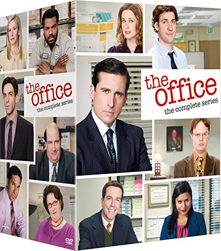 『The Office: The Complete Series [DVD]』の1枚目の画像