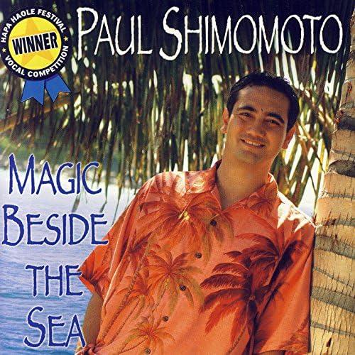 Paul Shimomoto