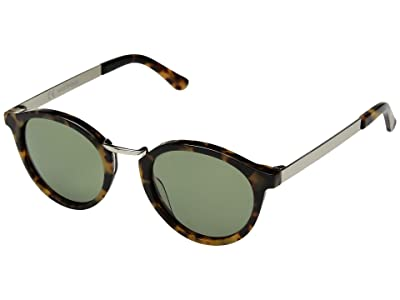Madewell Indio Sunglasses (Demi Tort) Fashion Sunglasses
