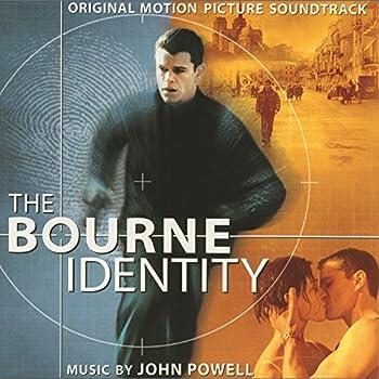 The Bourne Identity  Original Motion Picture Soundtrack