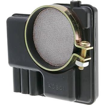 Luftfilter f/ür PIAGGIO SI 50 ccm 2T AC